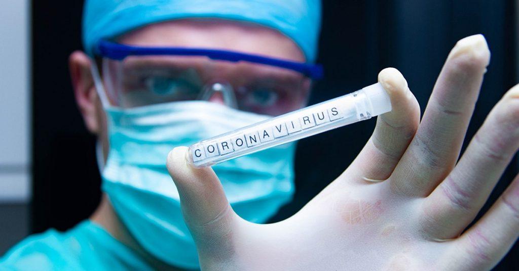 studio dentistico dpi coronavirus